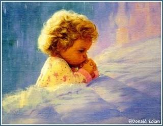 intrebari ale copiilor despre Dumnezeu