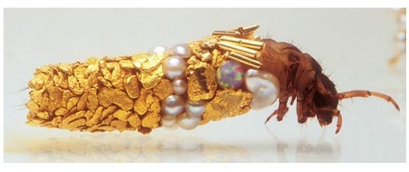 carabeti: bijutieri ce fac bijuterie din aur