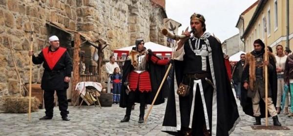 clujul medieval